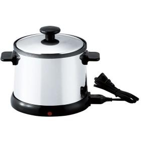 ミラータッチ 卓上電気フライヤー 土鍋・卓上鍋