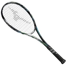 MIZUNO SHOP [ミズノ公式オンラインショップ] スカッド05-C(ソフトテニス) 27 ハイブリッドブラック×アース 63JTN856