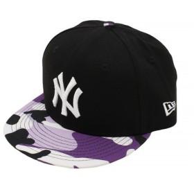 ニューエラ(NEW ERA) Youth 9FIFTY カラーカモ ニューヨーク・ヤンキース 11556866 (Men's)