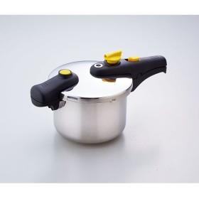 ストラスブール 片手圧力鍋3.2L 土鍋・卓上鍋