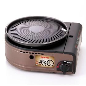 スモークレス焼肉グリル やきまる 0 ホットプレート・グリル鍋