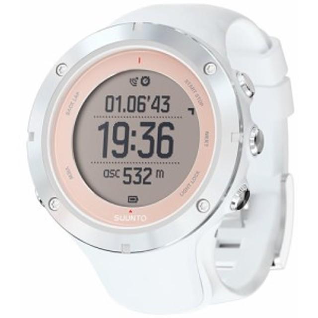 5e1afcb382 スント アンビット3 スポーツ サファイア SUUNTO AMBIT3 SPORT SAPPHIRE 腕時計 Bluetooth搭載 GPSウォッチ  SS020675000