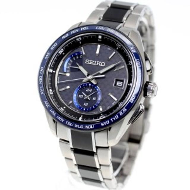 4060b0c296 セイコー ブライツ ソーラー電波 SAGA261 腕時計 メンズ SEIKO 通販 LINE ...