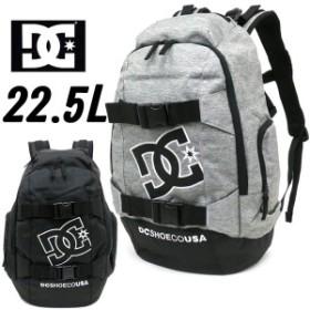 送料無料 DC SHOES リュック リュックサック バックパック デイバッグ バッグ メンズ レディース 大容量 通勤 通学 シンプル スポーツ