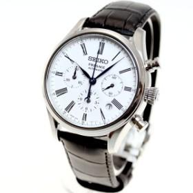 dacdff9128 セイコー プレザージュ SEIKO PRESAGE 自動巻き メカニカル 腕時計 メンズ プレステージライン SARK013