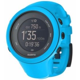 54ea851bdc スント アンビット3 スポーツ ブルー SUUNTO AMBIT3 SPORT BLUE 腕時計 Bluetooth搭載 GPSウォッチ  SS020682000