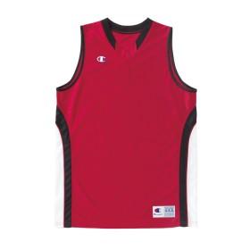 【予約商品】ゲームシャツ BASKETBALL チャンピオン(CBR2204)【5400円以上購入で送料無料】