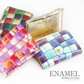 財布 レディース メンズ 三つ折り財布 三つ折り 小さい財布 3つ折り 本革 革 皮