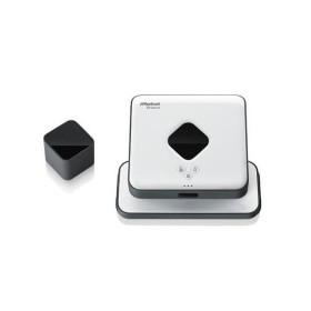 送料無料 開封新品 iRobot Braava ブラーバ380j B380065 床拭きロボット