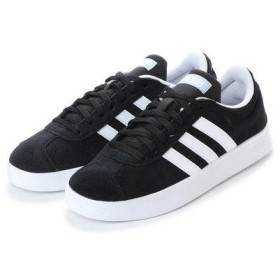 アディダス adidas VL COURT 2.0 W (ブラック/ホワイト)
