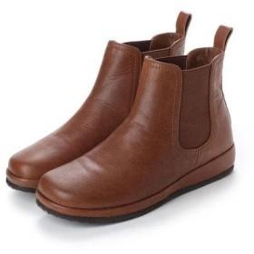 ピサ PISAZ ブーツ (キャメル)