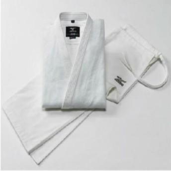 MIZUNO SHOP [ミズノ公式オンラインショップ] 入門者向け上下セット柔道衣(優勝)[ユニセックス] 22JG5A7701