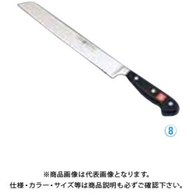 TKG 遠藤商事 クラシック パン切ナイフ(波刃) 4149-20 ADLC8020 7-0324-0801