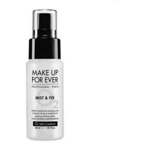 MAKE UP FOR EVER メイク アップ フォー エバー ミスト & フィックス 30ml