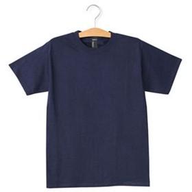 BACKYARD FAMILY ビーフィー半袖Tシャツ 6.1オンス BEEFY T メンズ ネイビー タグ有L 【BACKYARD FAMILY】
