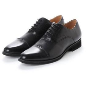 ミッドランドフットウェアーズ Midland Foot Wears midland footwears 0001内羽根ストレート (ブラック)