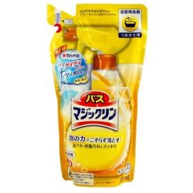 お風呂用洗剤 バスマジックリン 泡立ちスプレー つめかえ用 330ml