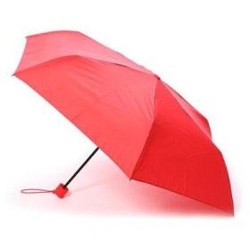 ダブリュピーシー w.p.c NEW「濡らさない傘」アンヌレラ unnurella mini (レッド)