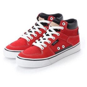 【BARNS soho street】アーノルド パーマー フットウェアー Arnold Palmer FOOTWEAR AP41217 RED 23