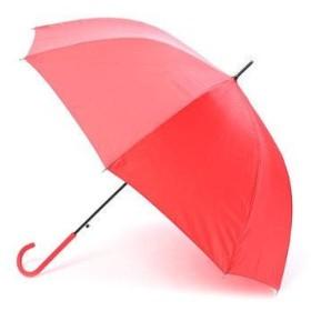 ダブリュピーシー w.p.c NEW「濡らさない傘」アンヌレラ unnurella long (レッド)