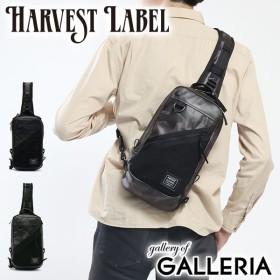 HARVEST LABEL ハーヴェストレーベル NIGHTHAWK SLINGPACK メンズ HN-0003