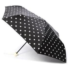 ダブリュピーシー w.p.c NEW「濡らさない傘」アンヌレラ unnurella mini (ドット)