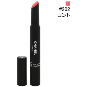 シャネル CHANEL ルージュ ココ スティロ #202 コント 2g 化粧品 コスメ