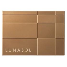 LUNASOL ルナソル チーク カラー コンパクト S