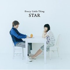 [CDA]/Every Little Thing/STAR [通常盤]/AVCD-31982