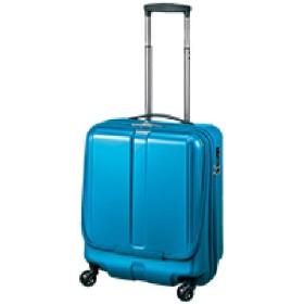 World Travele プラウ スーツケース