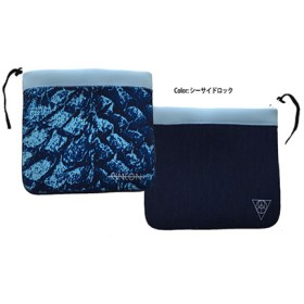 Rincon Beach-clutch-bag  color:シーサイドロック