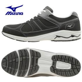 ミズノ ウォーキングシューズ メンズ LDアラウンドM B1GC1625 ウオーキング カジュアルシューズ 運動 靴
