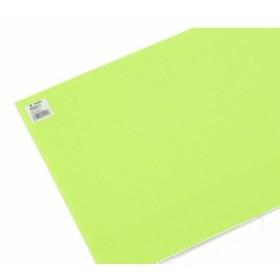 カラーボード板  レモンイエロー 300×450ミリ RCB345-5