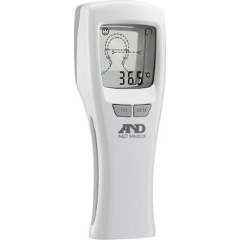A&D 多点非接触型体温計 フェイスサーモ TM-1621 (1台)