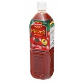 デルモンテ トマトジュース 【900g×12本セット】