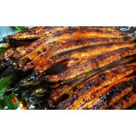 四万十地焼き鰻の蒲焼&白焼セット