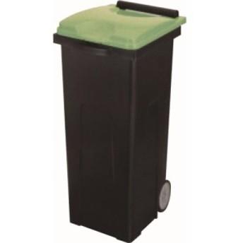 CONDOR リサイクルカート#90エコ YW-451L-PC/G グリーン 幅435×奥行522×高さ798mm