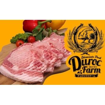 【専門店直送】ブランド豚「厚切り柔らかステーキ2種セット」