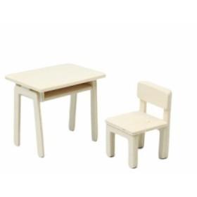 机と椅子ジオラマベース 小(品番:1070)