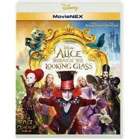 送料無料有/[Blu-ray]/アリス・イン・ワンダーランド/時間の旅 MovieNEX [Blu-ray+DVD]/洋画/VWAS-6322