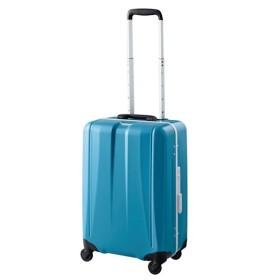 SALE 【World Traveler】バロス スーツケース【機内持込みサイズ】【1-2泊対応】 ブルー