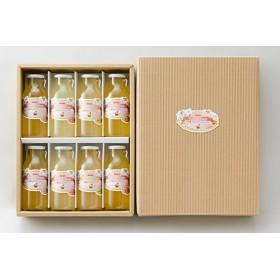 米崎りんごジュースミニ8本セット
