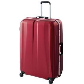 World Traveler ワールドトラベラー バロス スーツケース