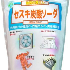 セスキ炭酸ソーダ (1kg)