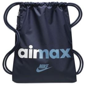 ナイキ NIKE ヘリテージ グラフィック ジムサック カジュアル バッグ 鞄 かばん リュック
