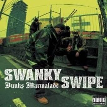 CD / SWANKY SWIPE / ボンクス・マーマレイド