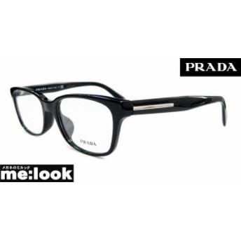 PRADA プラダ メガネ フレーム VPR26R-1AB-53 ブラック