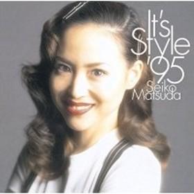 CD / 松田聖子 / It's Style '95 (Blu-specCD2)