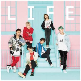 AAA/LIFE(DVD付) 【CD】