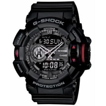 カシオ Gショック CASIO G-SHOCK 腕時計 メンズ アナデジ GA-400-1BJF